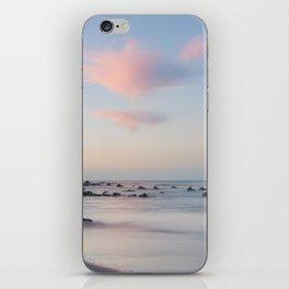 Taranaki Dream iPhone Skin
