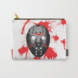 Horror Movie Carry-All Pouch