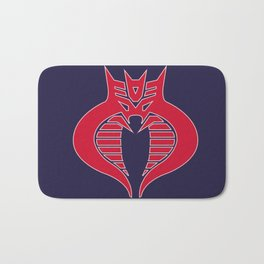 DeCobraCons Bath Mat