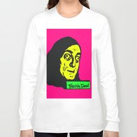 "gore Long Sleeve T-shirts featuring No, it's pronounced ""Eye-gore"" 1 by Kramcox"