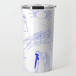 SuperFlash 3 Travel Mug