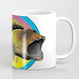 Fugly Fish Coffee Mug