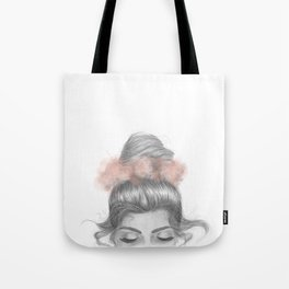 Sinking thoughts Tote Bag