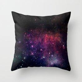 space-164 Throw Pillow