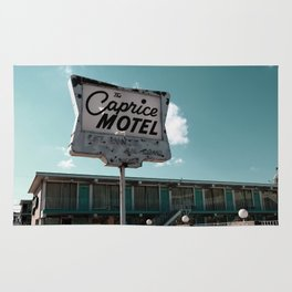 Motel Rug