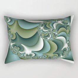 math is beautiful -72- Rectangular Pillow