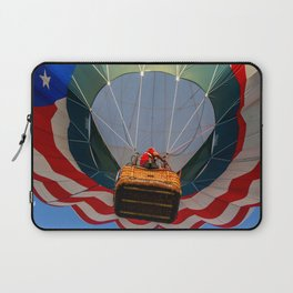 A Different Perspective Laptop Sleeve