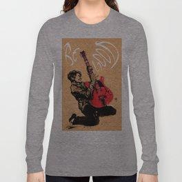 Johnny B. Goode Long Sleeve T-shirt