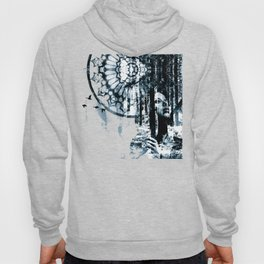 Point of no return - magic version Hoody