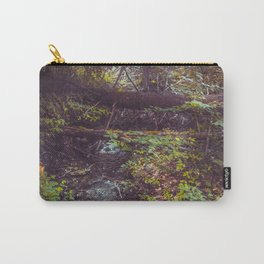 Stream at Little Pond Carry-All Pouch