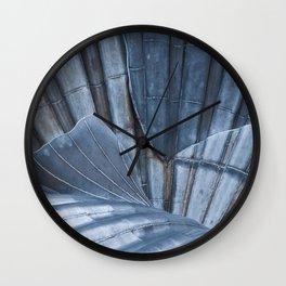 Scallop Shell, Aldeburgh Wall Clock