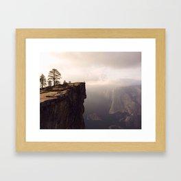 No Limits Framed Art Print