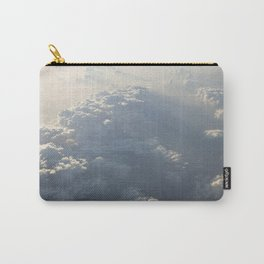 Above The Clouds No.3 Carry-All Pouch