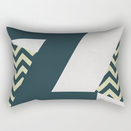 Z. Rectangular Pillow