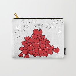 The Journey of Love Carry-All Pouch