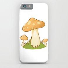magic mushroom iPhone 6s Slim Case