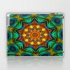 Mandala - Soul Live Laptop & iPad Skin