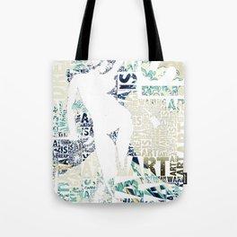 Art Is A Dream Art Student Teacher Tote Bag