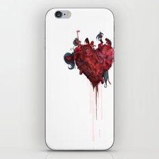 Lock iPhone & iPod Skin