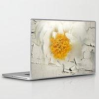 phoenix Laptop & iPad Skins featuring Phoenix by KunstFabrik_StaticMovement Manu Jobst