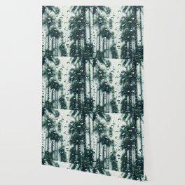Palm Trees Landscape 01 Wallpaper