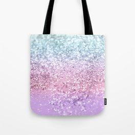 Unicorn Girls Glitter #4 #shiny #pastel #decor #art #society6 Tote Bag