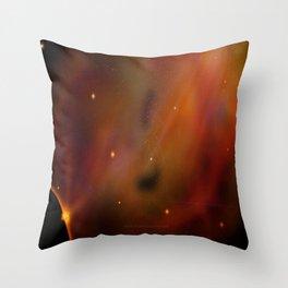 Semper ligatum - 056 Throw Pillow