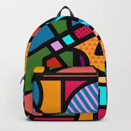 Vit Skull Backpack