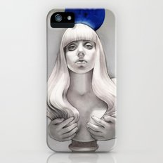 Suddenly the Koons is me iPhone (5, 5s) Slim Case