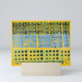High Water 1 Mini Art Print