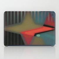 alaska iPad Cases featuring Alaska by Kristine Rae Hanning