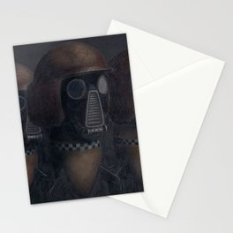 The Saints Go Marching In Stationery Cards