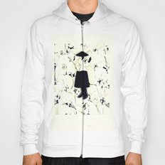 orchid Hoody