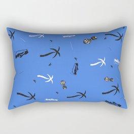 Tiki - Tū Rectangular Pillow