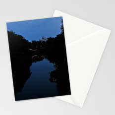 Expedition Everest (Night Time) Stationery Cards
