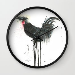Songs of Men in the 21st Century - Song No. 8 Wall Clock