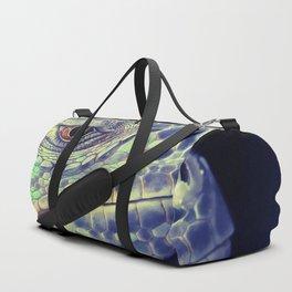 lizart dragon head Duffle Bag