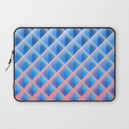 Deep Magic Grid 03 Laptop Sleeve