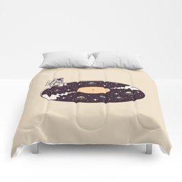 Cosmic Sound Comforters
