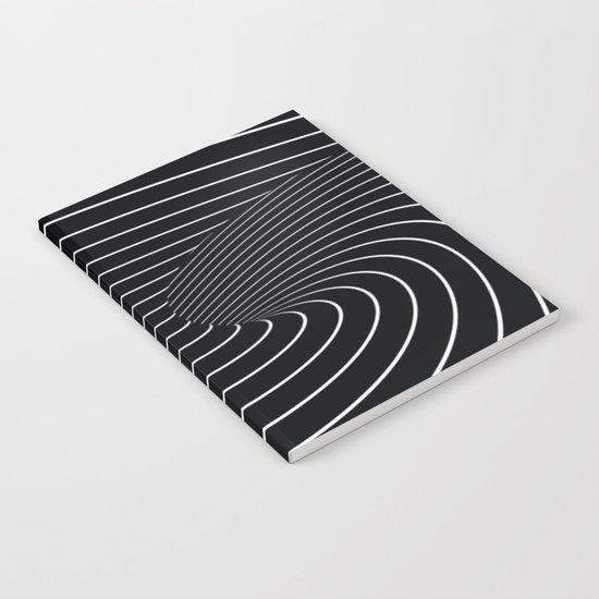 Tornado Notebook