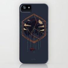 The Dark Woods Slim Case iPhone (5, 5s)