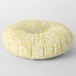 Lenox - Buttercream Floor Pillow