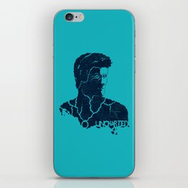 Uncharted Waters iPhone Skin