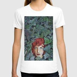 Pamela Isley T-shirt