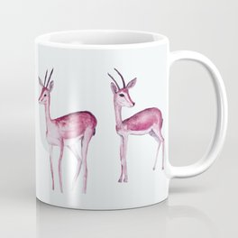 gazal pattern Coffee Mug