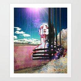 disillusional Art Print