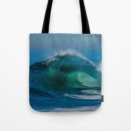 Mermaid's Tail Tote Bag