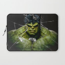Angry HULK  Laptop Sleeve