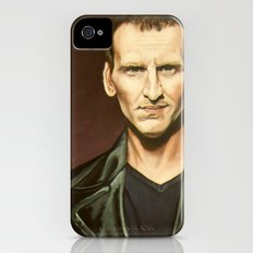 The Ninth Doctor Slim Case iPhone (4, 4s)