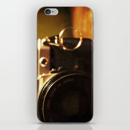 Canon Film iPhone Skin